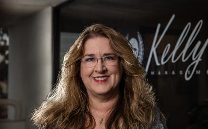 Debbie Boone, CAFM : Controller