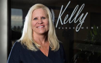 Sarah Kelly CAMEx, CCAM-PM.AA : President